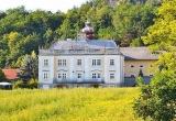 Превосходный замок в Австрии