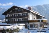 Прекрасный отель в Альпах