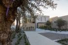Современная вилла в великолепном городе Пафос