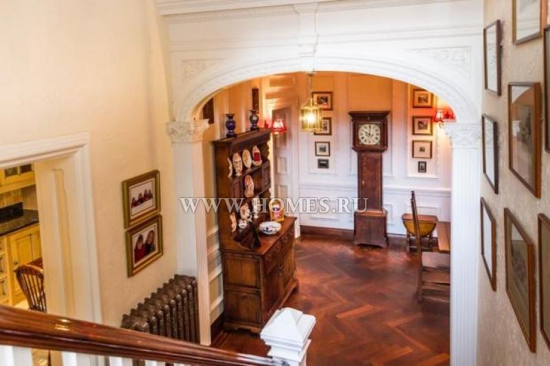 Очаровательный дом в Грасмире