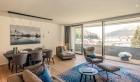 Фешенебельные апартаменты в Давосе