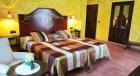 Роскошный бутик-отель в Сьерре-Невада