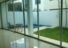 Новая вилла в Канкуне