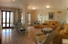 Превосходная квартира в Кальпе