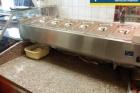 Небольшая пиццерия в 3 округе Вены