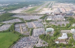 Доходные парковки в аэропорту Гэтвик, Лондон