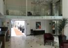 Шикарный отель в Бадене