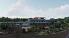 Туристический комплекс в Алгарве
