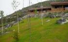 Туристический комплекс в Пенеда Жереш