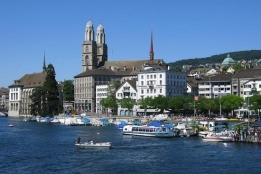 Новости рынка →  20% швейцарцев проголосовали за подписание соглашения с ЕС