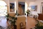 Замечательный отель в Лагуше