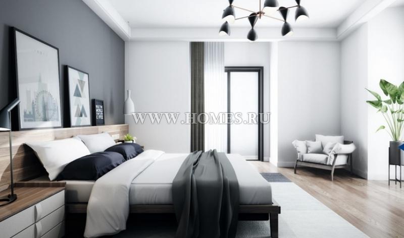 Прекрасные апартаменты в Лиссабоне