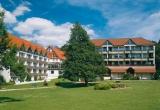 Симпатичный отель в Германии