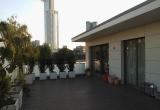 Современный пентхаус во Франкфурте