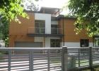 Современный дом в Юрмале