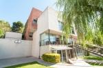 Роскошный дом в городе Сант-Кугат-дель-Вальес