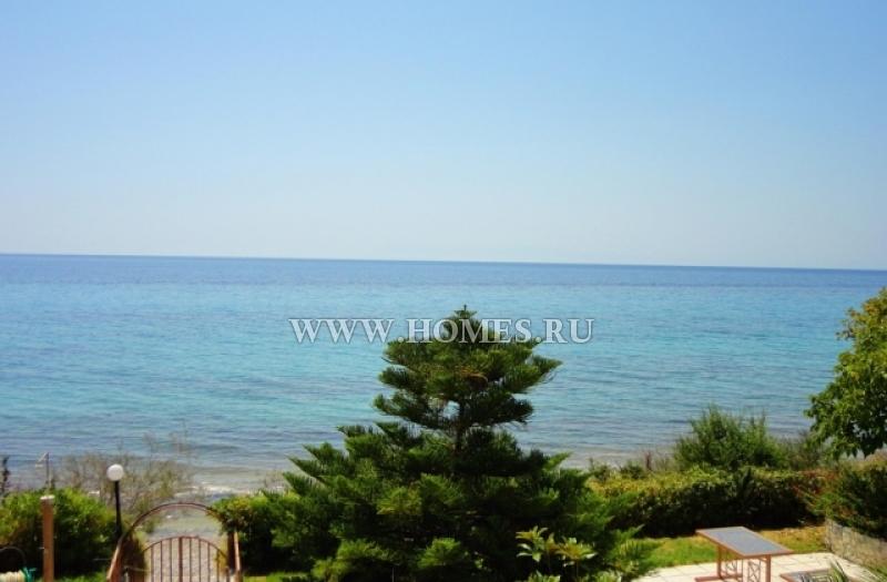 Замечательная вилла в Греции