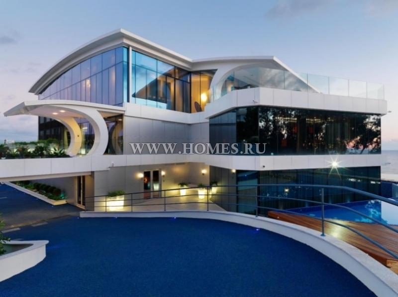 Самый эксклюзивный проект на Кипре