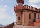 Уникальный замок в Пьемонте
