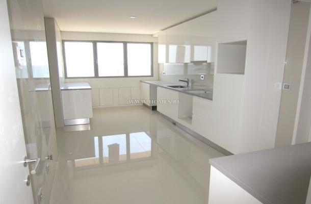 Замечательные апартаменты в северной Португалии