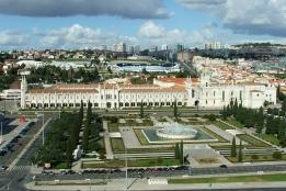 """Новости рынка → Португалия: """"золотые визы"""" приносят доход стране"""