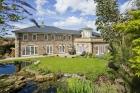 Симпатичный загородный дом в Дареме