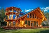 Симпатичный дом в Канаде