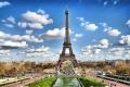 В Париже стоимость 1 кв.м сейчас составляет 9070 евро