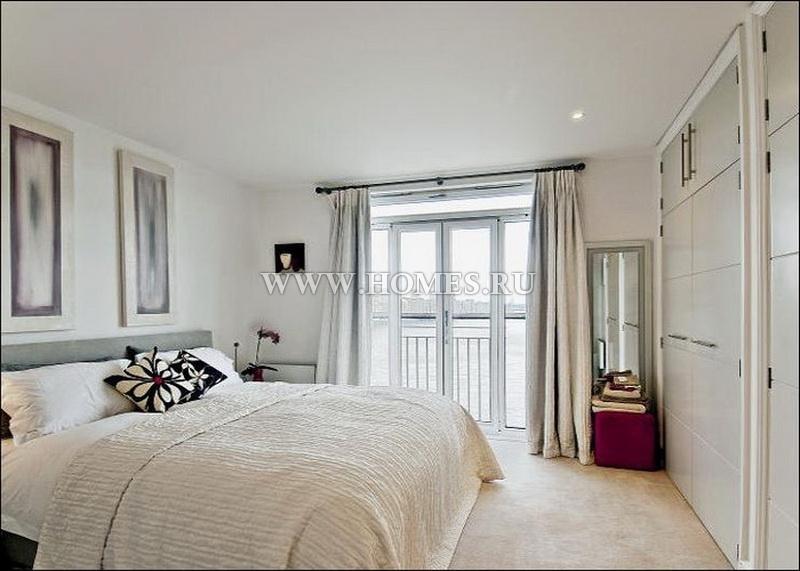 Потрясающая квартира в Великобритании