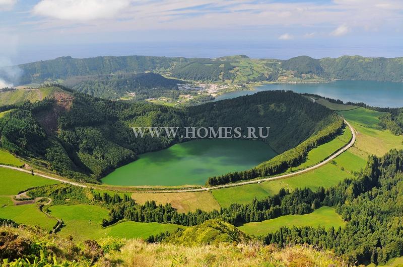 Инвестиционный проект эко-туризма в Португалии