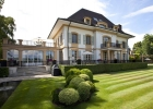 Восхитительный особняк в Швейцарии
