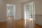 Замечательный особняк в Вене