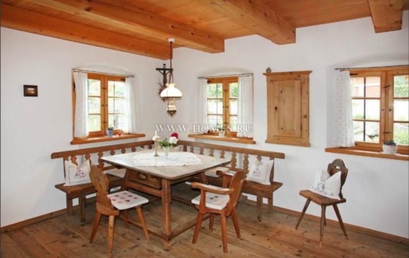 Эксклюзивная историческая собственность в Вайсензее