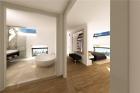 Роскошные апартаменты с видом на Вену