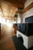 Отличные апартаменты в шале в Кицбюэле