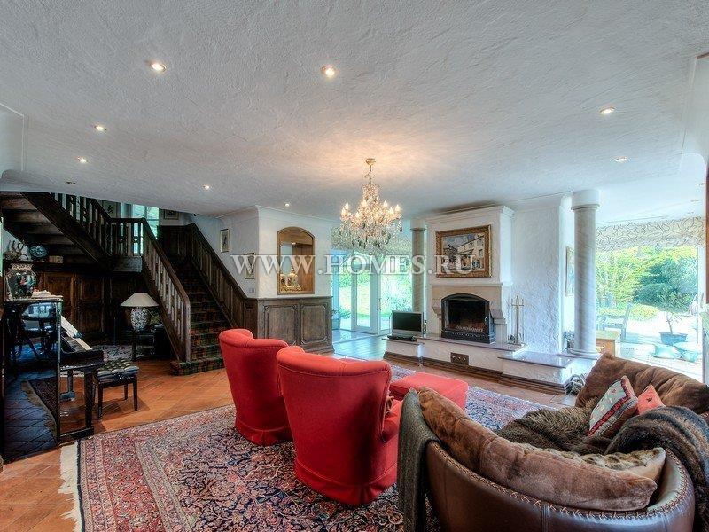 Очаровательный дом в Висбадене