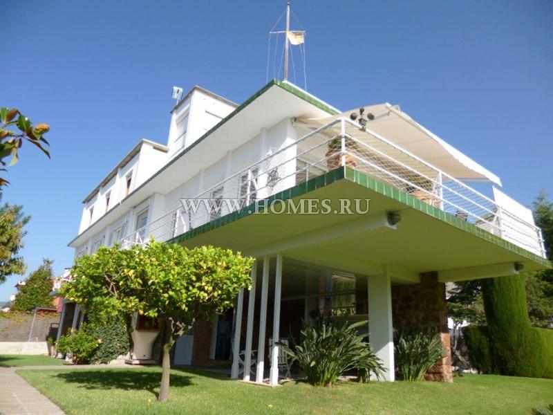 Комфортабельный дом в городе Ареньс-де-Мар