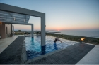 Новая вилла на о.Крит