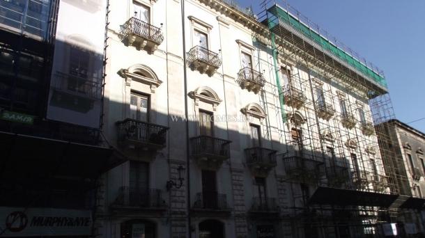 Симпатичные апартаменты на Сицилии