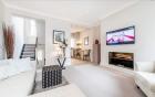 Чудесные апартаменты в Лондоне