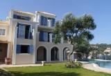 Симпатичная вилла на острове Корфу