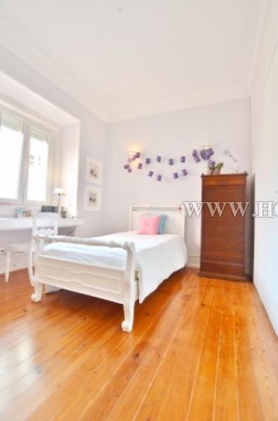Уютные апартаменты в Лиссабоне