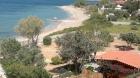 Очаровательная вилла на полуострове Эвбея