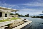 Прелестная вилла на острове Самуи