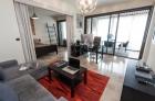 Апартаменты класса люкс в Монако