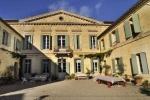 Элегантный особняк в Бордо