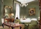 Шикарный бутик - отель во Флоренции