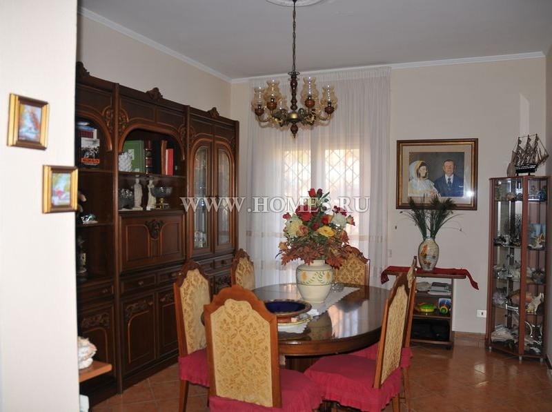 Великолепная вилла в Анцио