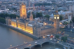 Новости рынка → Великобритания: рост числа продаж недвижимости в августе