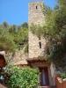 Симпатичная вилла в Тоскане